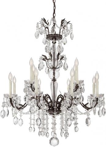hall lighting design chandeliers sheraton 12 light crystal