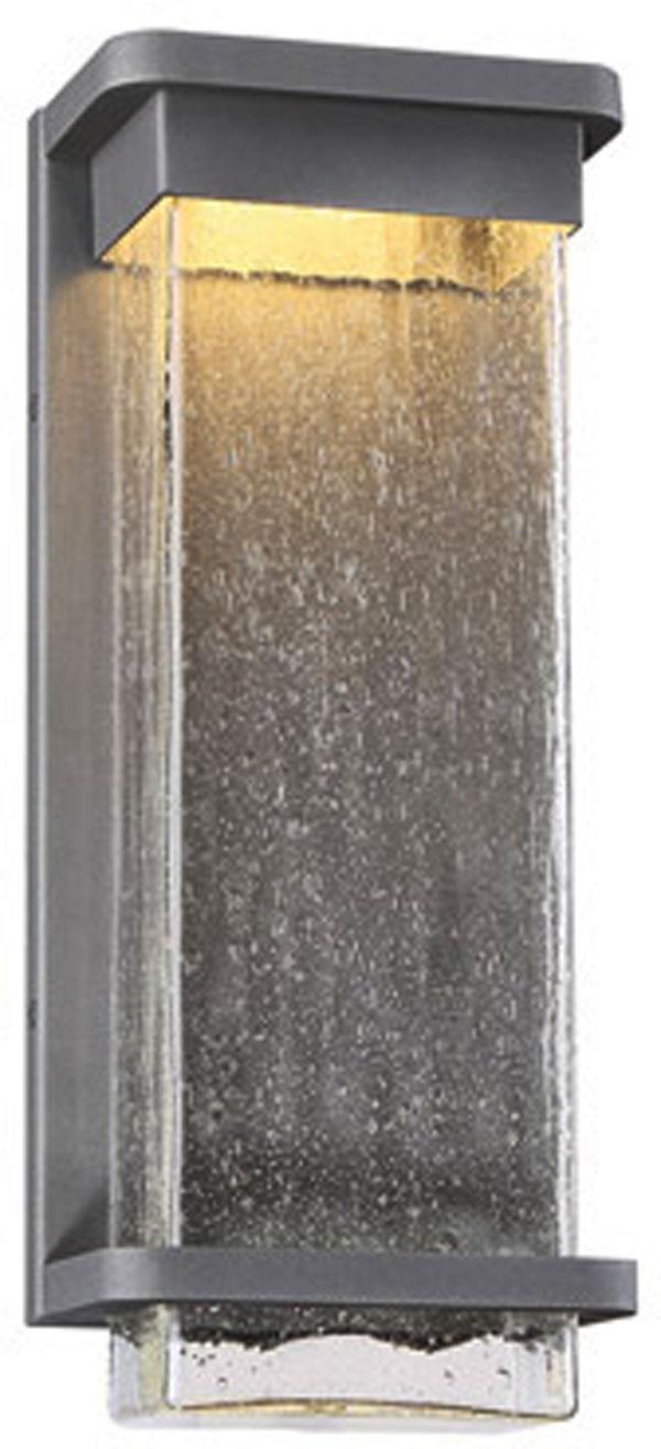Hall Lighting & Design - Exterior Lighting - 3000K LED, seed glass