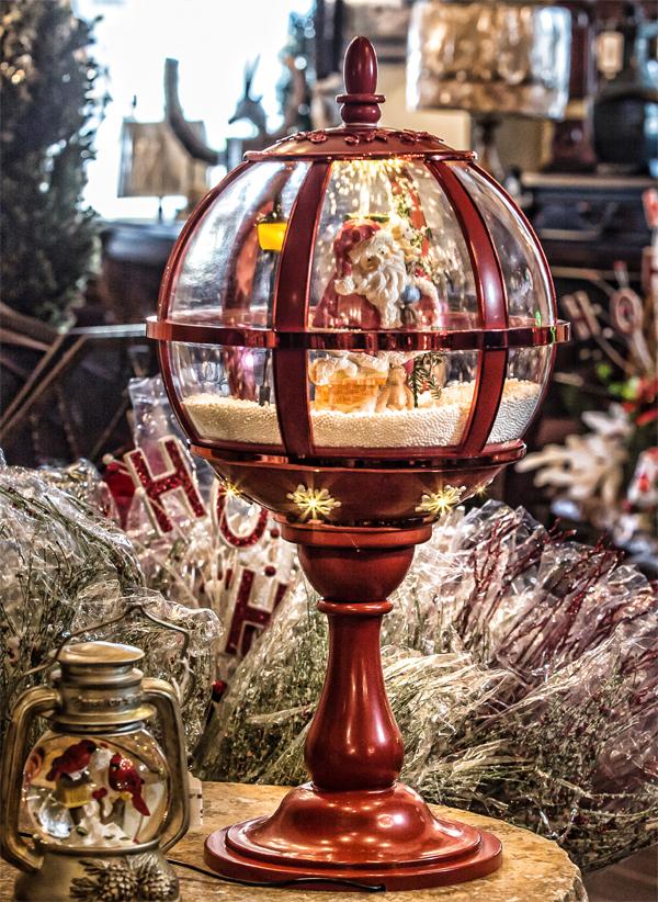 Christmas-Snow-Globe-Hall-Lighting-and-Design