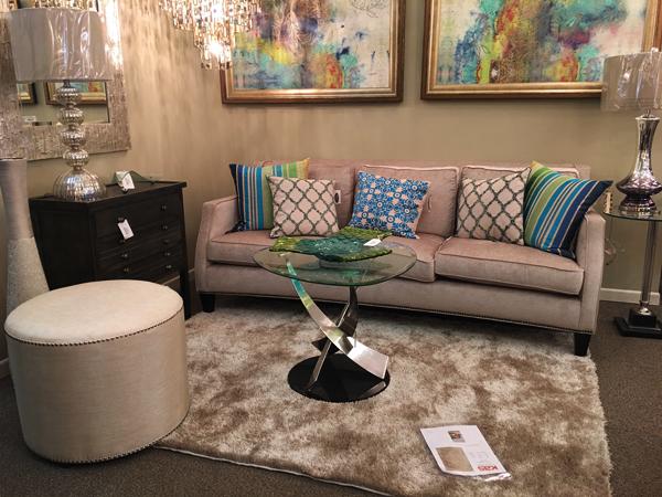 Sofa - sofa transitional