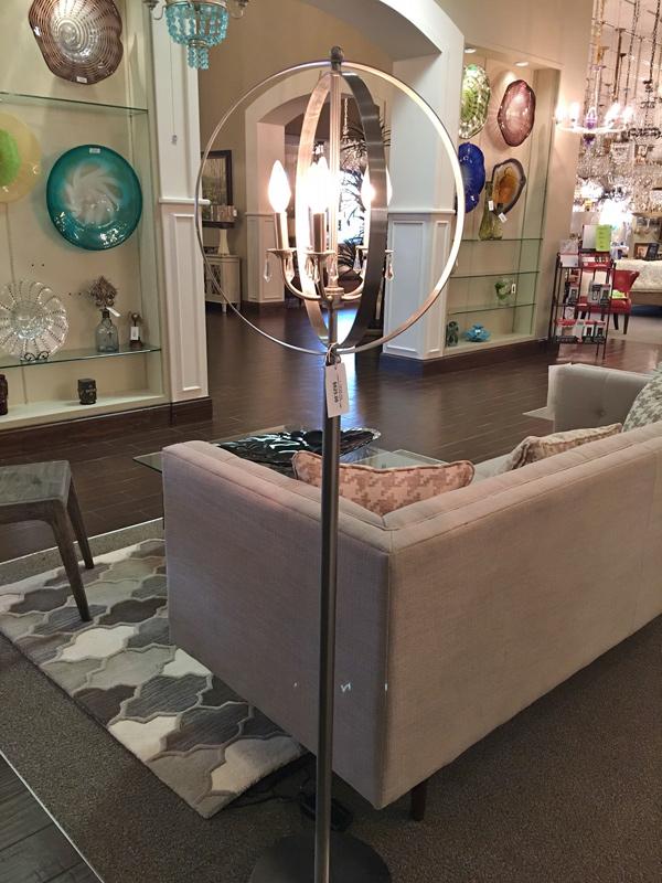 Hall-Lighting-&-Design---Spherical-Floor-Lamp