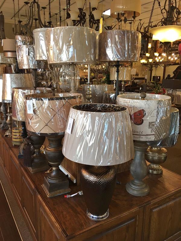 Hall-Lighting-&-Design---Table-Lamp-Selection