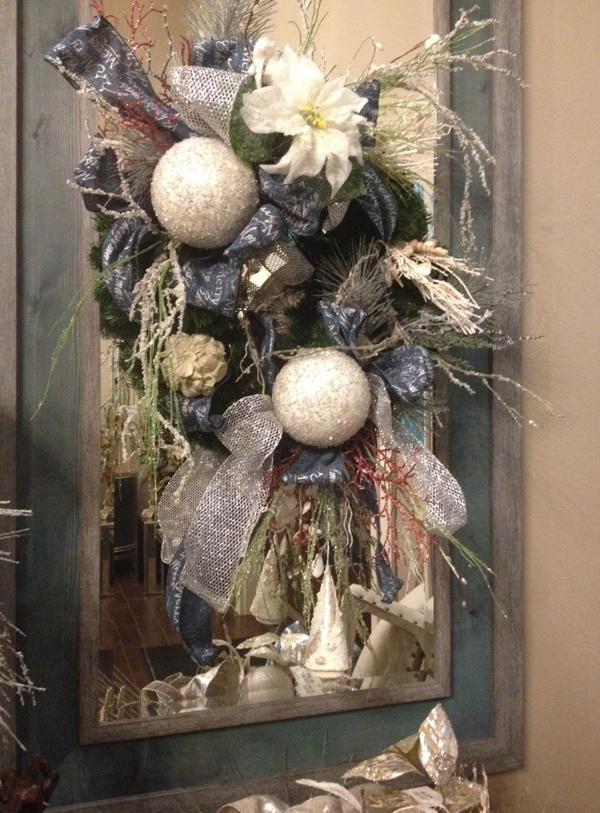 White-Wreath