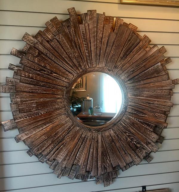 Round-Wood-Sunburst-Mirror
