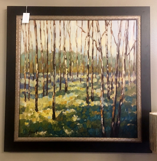 Birch-Forest-Painting