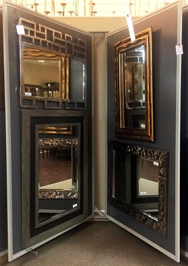 Mirror Selection