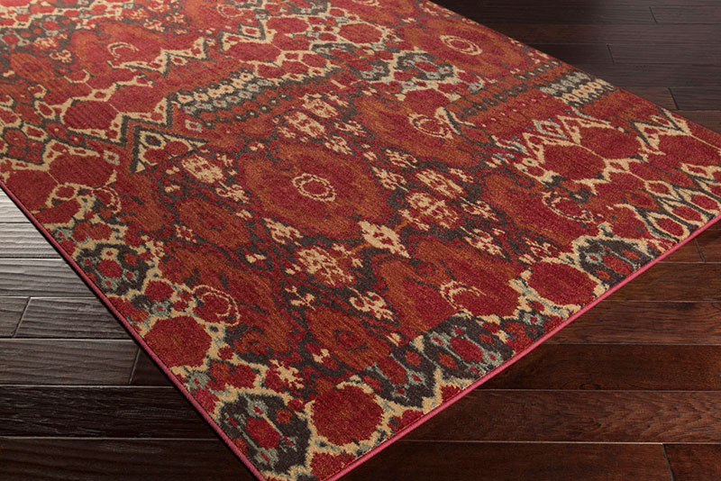 rug, Arabesque, traditional