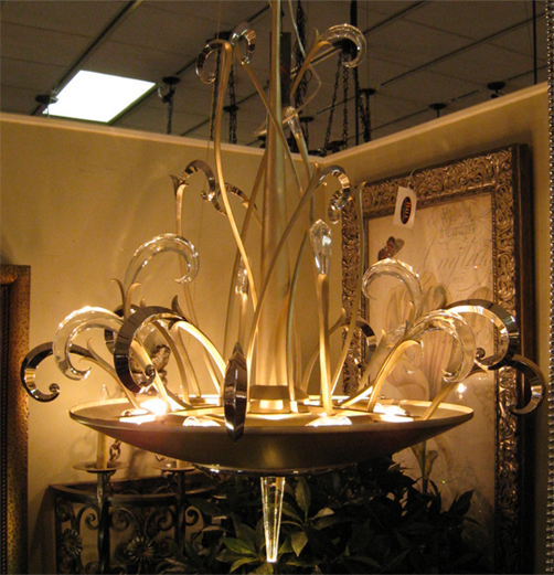 Hall Lighting & Design - lighting fixtures